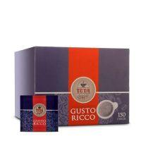 150 Cialde 44mm ESE caffè filtrocarta Toda GUSTO RICCO