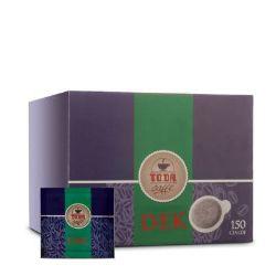 Picture of 150 Cialde 44mm ESE caffè filtrocarta Toda DEC