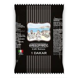 Picture of 100 Capsule caffè Toda DAKAR Monodose compatibili Uno System