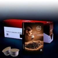 100 capsule caffè CLASSICO Aroma Vero