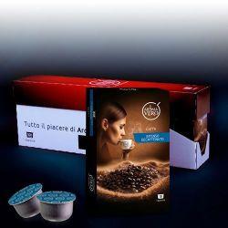 Picture of 100 capsule caffè DECAFFEINATO Aroma Vero