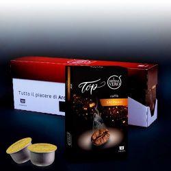 Picture of 100 capsule caffè SAO PAULO Top Aroma Vero