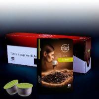 100 capsule caffè GOURMET Top Aroma Vero