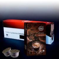 100 capsule caffè GUSTO CIOCCOLATO Aroma Vero