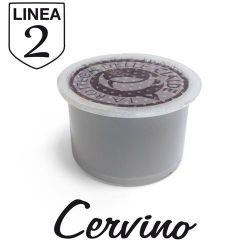 Picture of 50 capsule Caffè Cervino Linea 2 compatibile Aroma Vero