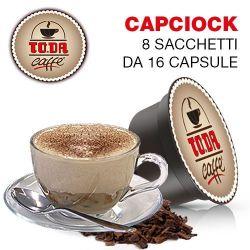 Picture of 128 Capsule Buon CAPCIOCK Toda compatibili Dolce Gusto