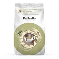 80 capsule (8 sacchetti da 10 caps) Caffè Raffaello compatibile Lavazza a Modo Mio