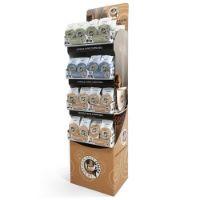 Espositore Bottega capsule caffè compatibili