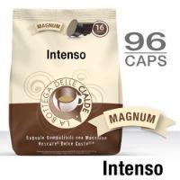 96 Capsule caffè INTENSO Monodose compatibile Nescafè Dolce Gusto
