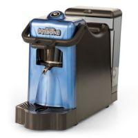 Macchina caffè DiDi Borbone BLU con 30 cialde filtrocarta in OMAGGIO