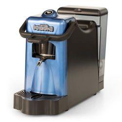 Picture of Macchina caffè DiDi Borbone BLU con 30 cialde filtrocarta in OMAGGIO