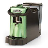Macchina caffè DiDi Borbone VERDE con 30 cialde filtrocarta in OMAGGIO