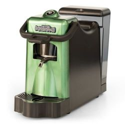 Picture of Macchina caffè DiDi Borbone VERDE con 30 cialde filtrocarta in OMAGGIO