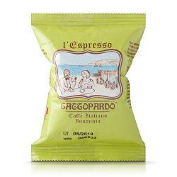 Picture of 50 Cialde caffè Toda INSONNIA compatibile Nespresso