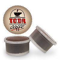 Capsule Toda Compatibili Essse Caffè