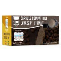 100 Cialde caffè Toda SPECIAL compatibile Lavazza Firma
