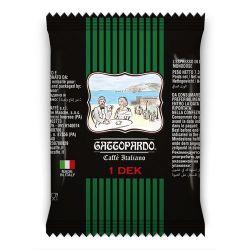 Picture of 100 Capsule caffè Toda DEK Monodose compatibili Uno System